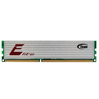 4GB TeamGroup Elite DDR3-1333 DIMM CL9 Single