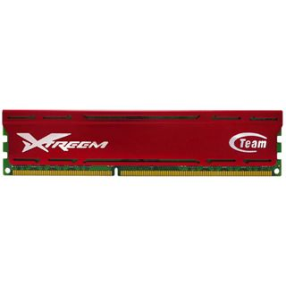 8GB Teamgroup Xtreem Vulcan DDR3-1866 DIMM CL9 Dual Kit