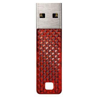 32 GB SanDisk Cruzer Facet rot USB 2.0