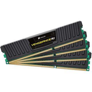 16GB Corsair Vengeance LP Black DDR3-1866 DIMM CL9 Quad Kit