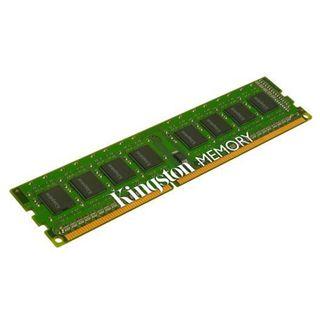 2GB Kingston ValueRAM DDR3-1600 DIMM CL11 Single