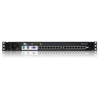 Aten KVM Switch 16 Port 17 LCD 2e USB+PS/2