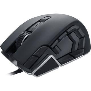 Corsair Vengeance M90 Laser Gaming Mouse USB schwarz (kabelgebunden)