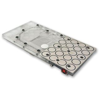 EK Water Blocks EK-FC7970 - Nickel CSQ Full Cover VGA Kühler