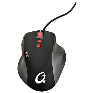 Qpad 5K Limited Edition Pro Gaming Laser Mouse