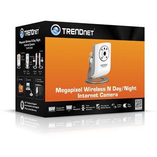 TRENDnet Megapixel Wireless N Day/Night
