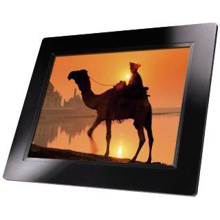 "8,0"" (20,32cm) Hama Digitaler Bilderrahmen New Premium"