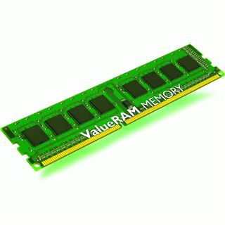 8GB Kingston ValueRAM Intel DDR3-1333 ECC DIMM CL9 Single