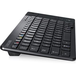 Samsung Wireless-Tastatur Mit Fernbedienungsfunktion für Smart TV VG-KBD1500/ZG-