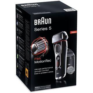 Braun Series 5-5090cc Rasierer