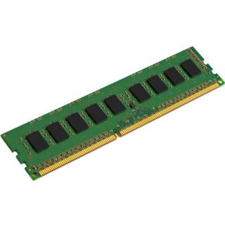 4GB Kingston ValueRAM Lenovo DDR3-1600 DIMM CL11 Single
