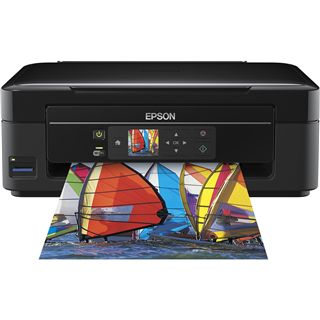 Epson Expression Home XP-305 Tinte Drucken/Scannen/Kopieren USB