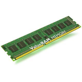 2GB Kingston ValueRAM Intel DDR3-1333 regECC DIMM CL9 Single