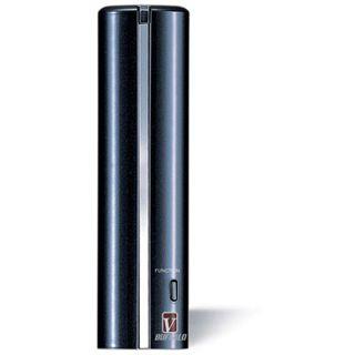 Buffalo LinkStation Pro 4 TB (1x 4000GB)