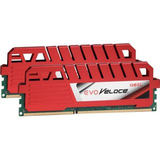 8GB GeIL EVO Veloce DDR3-1866 DIMM CL10 Dual Kit