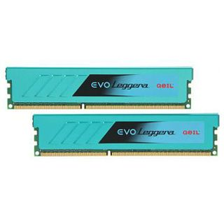 8GB GeIL EVO Leggera DDR3-1333 DIMM CL9 Dual Kit