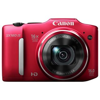 Canon PowerShot SX160 IS rot