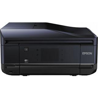 Epson Expression Premium XP-800 Tinte Drucken/Scannen/Kopieren/Faxen LAN/USB 2.0/WLAN