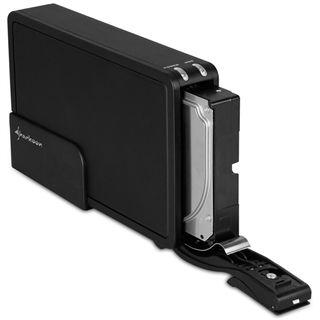 "Sharkoon Vertical Docking Station Single USB 3.0 für 3,5"" SATA"