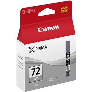 Canon Tinte PGI-72GY 6409B001 grau