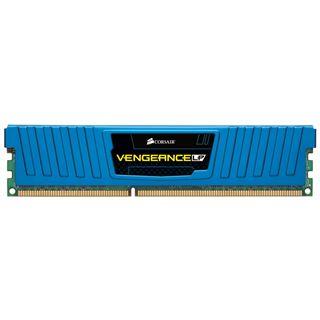 8GB Corsair Vengeance LP blau DDR3-1600 DIMM CL10 Single