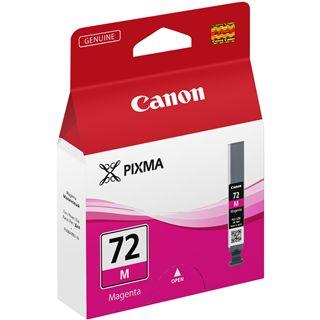 Canon Tinte PGI-72M 6405B001 magenta