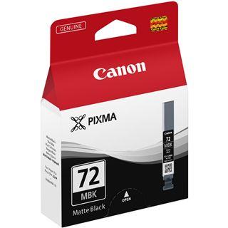 Canon Tinte PGI-72MBK 6402B001 schwarz