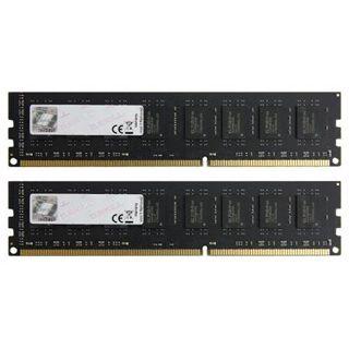 16GB G.Skill NT Series DDR3-1333 DIMM CL9 Dual Kit