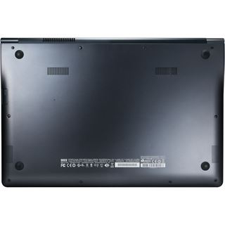 "Notebook 15"" (38,10cm) Samsung Serie 9 900X4C-A06 i7-3517U-2x1,7GHz, 8GB, 256Gb SSD, IntelHD, W8P64"