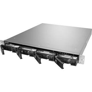 QNAP Turbo Station TS-469U-SP ohne Festplatten
