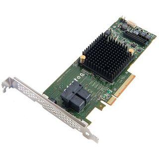 Adaptec RAID 7805 8 Port Multi-Lane PCIe 3.0 x8 Low Profile/Multi-lane-Anschluss retail