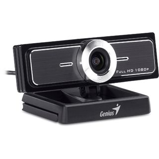 Genius WideCam F100 Webcam USB