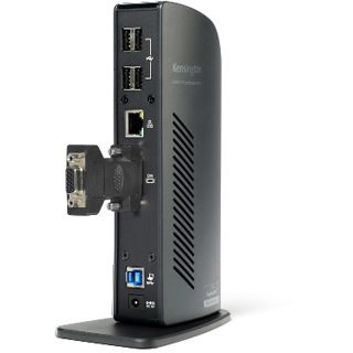 Kensington Dockingstation USB 3.0 Single Uni Dock