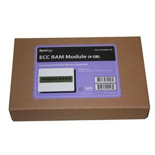 Synology Arbeitsspeicher 4GB ECC für RackStation RS3413xs+,