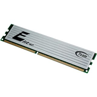 8GB TeamGroup Elite DDR3-1600 DIMM CL11 Single