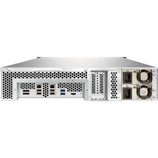 QNAP Turbo Station TS-870U-RP ohne Festplatten