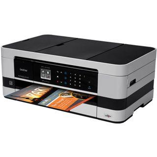 Brother MFC-J4610DW Tinte Drucken/Scannen/Kopieren/Faxen LAN/USB