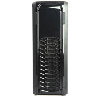 Zalman MS800 Midi Tower ohne Netzteil schwarz