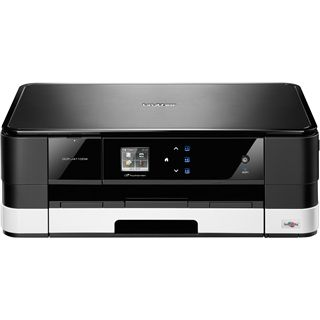 Brother DCP-J4110DW Tinte Drucken/Scannen/Kopieren LAN/USB 2.0/WLAN