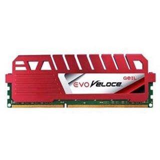 8GB GeIL EVO Veloce DDR3-1600 DIMM CL10 Single