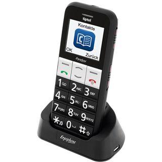 Tiptel Ergophone 6070 schwarz