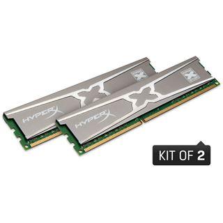16GB Kingston HyperX 10th Year Anniversary Edition DDR3L-1600 DIMM CL9 Quad Kit