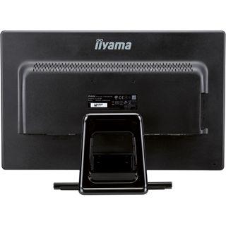 "21,5"" (54,61cm) iiyama ProLite T2252MTS Touch schwarz 1920x1080 HDMI/VGA/DVI-D"