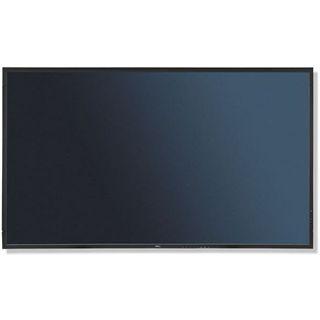 "42"" (106,68cm) NEC MultiSync V423 schwarz 1920x1080 1xHDMI 1.3 / 1xKomponenten (YUV) / 1xComposite / S-Video / VGA / DVI-D / DisplayPort / seriell"