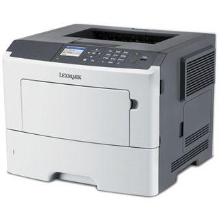 Lexmark MS610dn S/W Laser Drucken LAN/USB 2.0