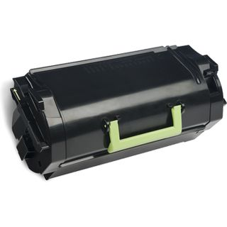 Lexmark Return Program Toner 522X schwarz