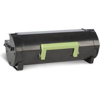 Lexmark Toner 600HA schwarz
