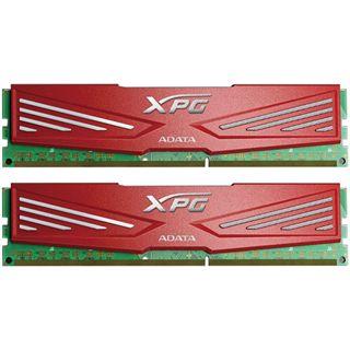 8GB ADATA XPG V1.0 Series DDR3-1866 DIMM CL10 Dual Kit