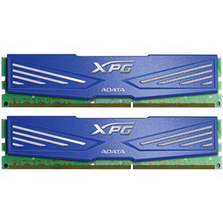 8GB ADATA XPG V1.0 Series DDR3-1600 DIMM CL11 Dual Kit