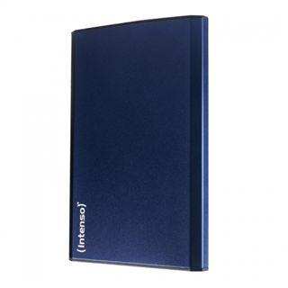 """500GB Intenso Memory Home 6026535 2.5"""" (6.4cm) USB 3.0 blau"""
